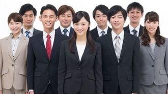 「5年で正社員を増やした」500社ランキング