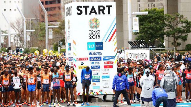 東京マラソンを創った男の陸上界「創造と破壊」