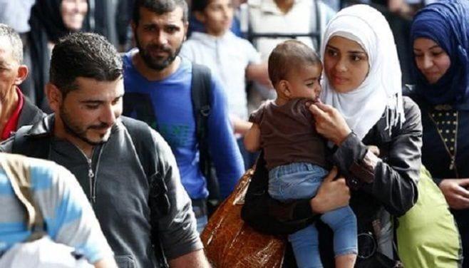 ソロス氏が提案する「難民問題解決策」とは?
