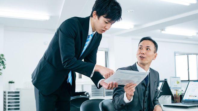 「仕事を任せる上司」が部下の不評を買う理由