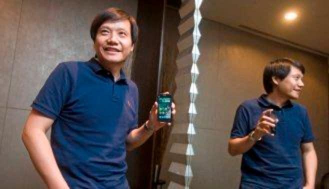 中国のジョブズ、北京小米CEO雷軍氏の素顔