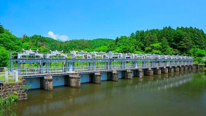 福島はなぜ「水力発電」の増強を目指すのか