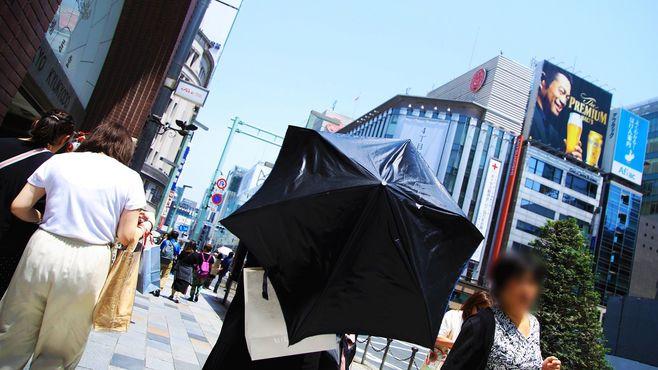 年収2億円、中国人夫婦の「残念な」東京旅行