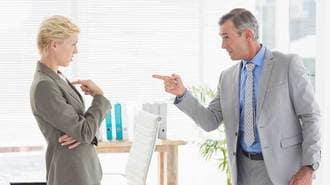 「尊敬できない上司」にありがちな10の悪習