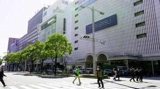 名鉄の「迷駅」、名古屋駅は4線化でもう迷わない