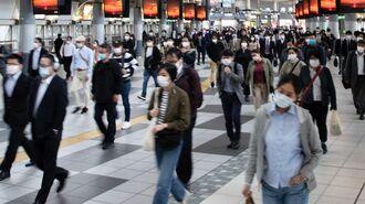 「感染爆発」止めた東京が全く称賛されない理由