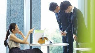 「怒る」と「叱る」の違いを知らない上司の大盲点