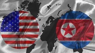 米国の北朝鮮政策を左右する「報告書」の存在