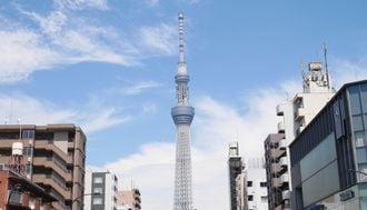 今から東京で家を買うなら、台東区や江東区だ