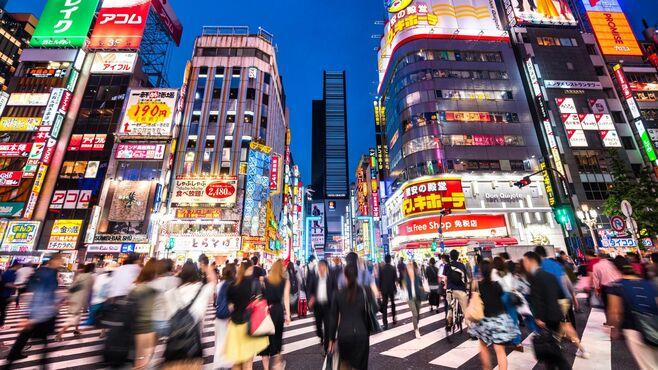 コロナ前の便利すぎる生活は戻らない日本の現実