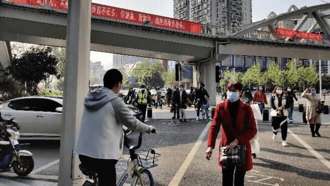 コロナ拡大「第2波」に警戒、中国で進む予防策