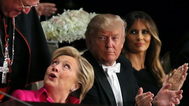 日本人が知らない米大統領選「拮抗」の理由