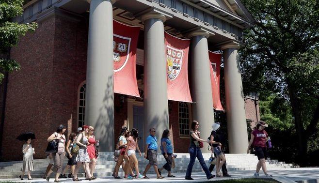 ハーバード、イェールに学ぶラクラク投資術