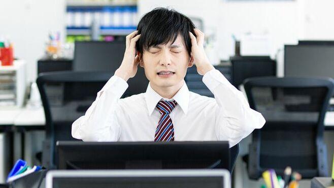 仕事でテンパる部下の生産性を上げる3つの策