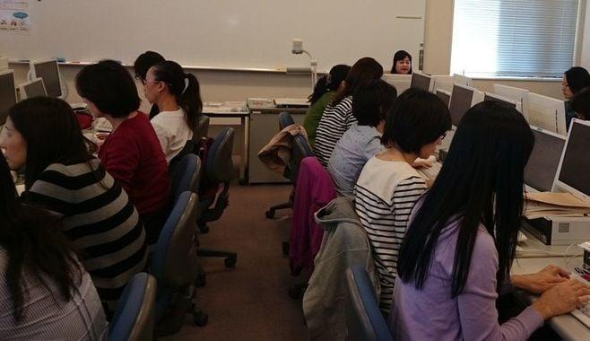 日本女子大の「主婦再就職教育」がスゴかった