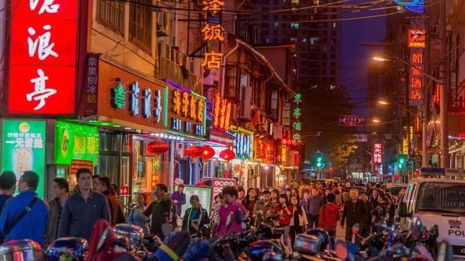 潜入ルポ、「遵法意識」が乏しい中国人の実像