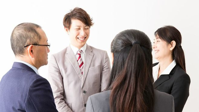 「阿川佐和子」流の質問を真似てはいけない!