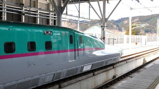 札幌市民が「北海道新幹線」をスルーするワケ