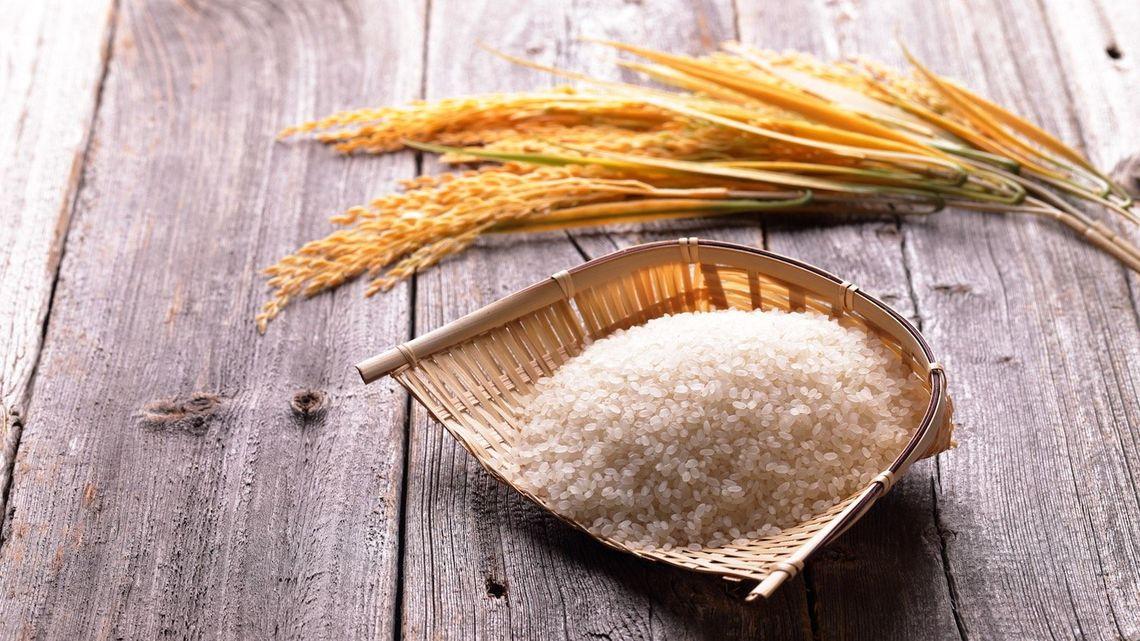 お 米 は 増税