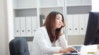 「仕事に集中できない人」が陥りがちな思考