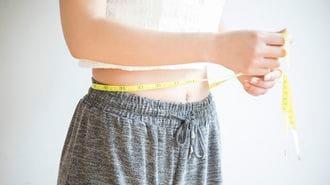 太らない人ほどストレスに負けていない理由