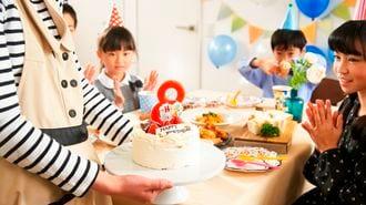 際限なく高度化する日本の「家事育児」の壮絶