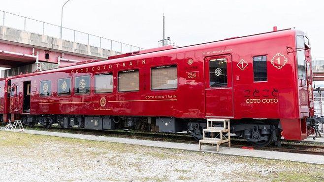 新元号へ走り出す、「平成」の観光列車の勝算