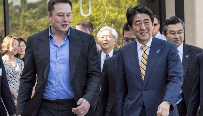 だから日本は中国よりも「優位」であり続ける