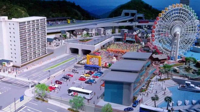 いすゞが「巨大ミュージアム」を開業したワケ