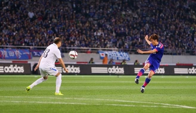 このままでは、日本はW杯に出られなくなる