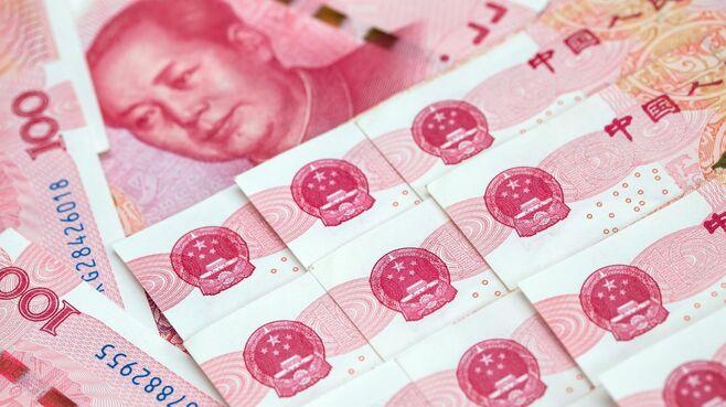 元高も限界、試され始めた中国の「双循環」政策