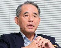 成長と脱デフレがないと超円高は何度も繰り返す--長谷川閑史・経済同友会代表幹事