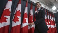 The New Trudeau's New Canada