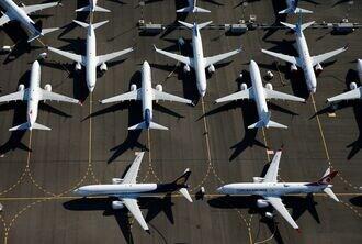 ボーイング、4月も航空機「受注ゼロ」のピンチ