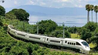新幹線開業で主役交代、在来線「長崎本線」の現状