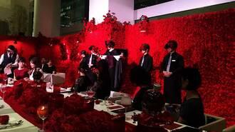 「東京喰種レストラン」はすべてが異色だった