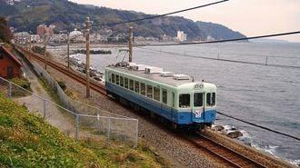 伊豆急「1両だけで走る旧型電車」復活の狙い