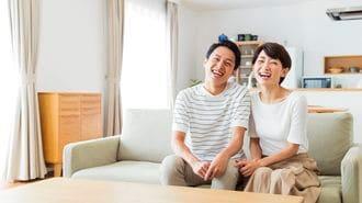 「結婚は損」と決めつける人の残念な勘違い