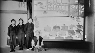 徳川家の末裔「95歳」で作家になった女の一生