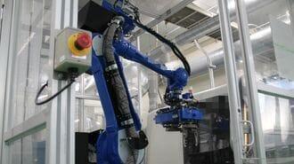 京セラ、生産設備に過去最高1700億円投じる事情