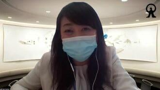 森氏の女性蔑視発言が問う日本の「忖度文化」