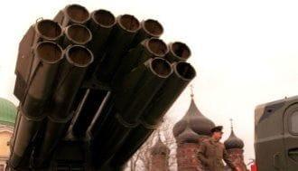 北の脅威を一気に高める新兵器「KN-09」