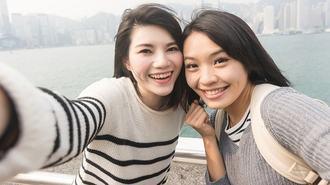 中国女性はなぜ「自撮り加工」に超必死なのか