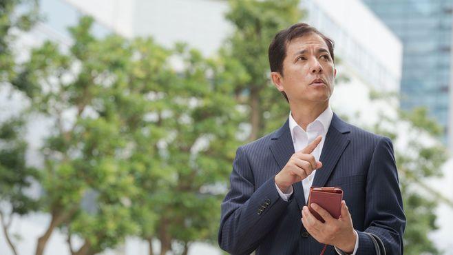 仕事の判断に迷う人は基準を整理できてない