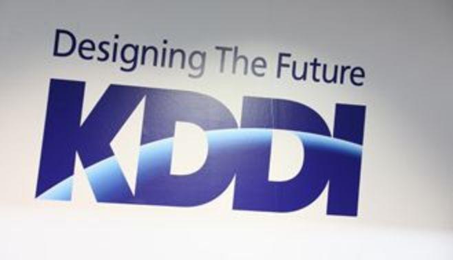 KDDI、「スマートバリュー」武器に最高益
