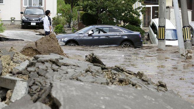 「震災時のデマ」が善意を元に広がるカラクリ