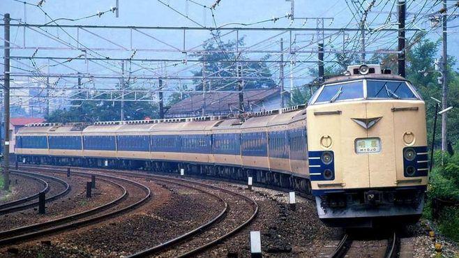 昼夜フル稼働「寝台電車」は昭和の象徴だった