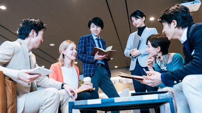 外国人が日本人の薄い権利意識に呆れる理由