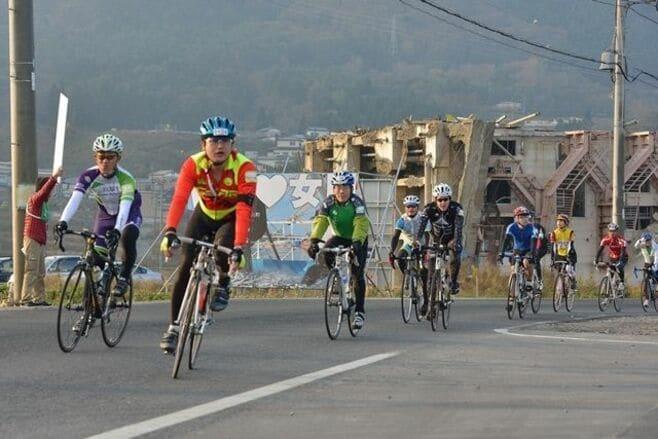 被災地発の自転車イベントはなぜ実現したか