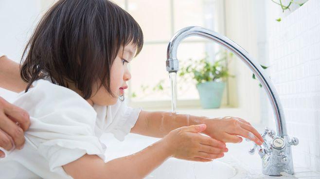 寿命超えボロボロ…日本の水道の悲惨な実態